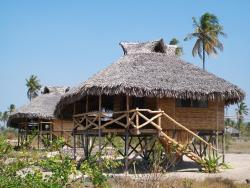 Ulala Lodge, Praia Muitua, 3200, Murrébuè