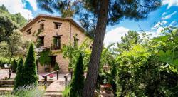 Hotel de Montaña Cueva Ahumada, Aldea de Cueva Ahumada, s/n, 02460, Villaverde de Guadalimar