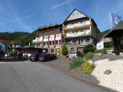 Wein- und Gästehaus St. Aldegundishof, Am Moselstausee 39, 56858, Sankt Aldegund