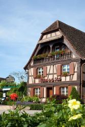 Relais De La Poste-Strasbourg Nord, 21 Rue Du Général De Gaulle, 67610, La Wantzenau
