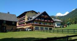 Ferienhotel Knollhof, Ramsau 71, 8972, Ramsau am Dachstein