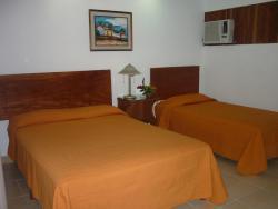 Hotel El Bramadero, 50 metros Norte de los semaforos entrada principal Liberia, 50101, Liberia