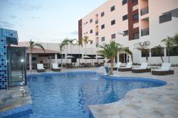 Business Park Hotel, Rua Carlos Drumond de Andrade, 45, 13188-249, Hortolândia