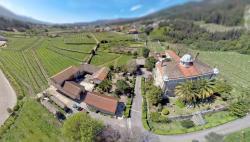 Casa Grande la Almuiña, La Almuiña, 1, 36430, A Almuina