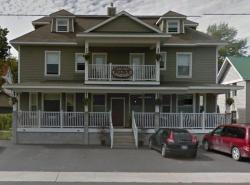 Bayside Inn, 10 Gibson Street, P2A 1W7, Parry Sound