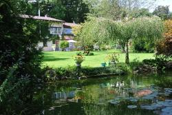 Ferienwohnung Hummel, Plankentalstrasse 39, 88422, Bad Buchau