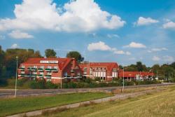 Hotel Ostfriesen Hof, Groninger Straße 109, 26789, Leer