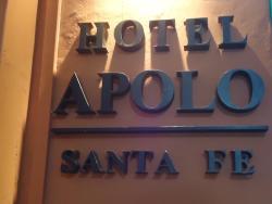 Hotel Apolo, GRAL BELGRANO 2825, 3000, Santa Fe