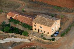 La Casa de la Estación, Paraje El Royal, s/n Estación de Mora de Rubielos , 44424, Sarrión