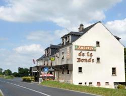 Auberge de la Bonde, 3.la Bonde D 952 Saint Michel sur Loire, 37130, Langeais