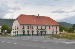 Motorest Penzion na Bojišti, Přestanov 11, 403 17, Chlumec