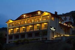Hotel Brod Lucky, 8, Prespa Str., 4241, Lŭki