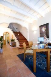 Hotel Es Mercadal, Carrer Nou, 49, 07740, Es Mercadal