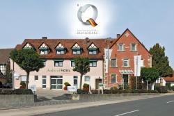 Ambient Hotel am Europakanal, Unterfarrnbacher Strasse 222, 90766, Fürth