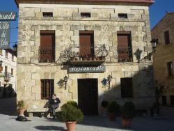 Hotel Rural Villa de Silos, Plaza Mayor 10, 09610, Santo Domingo de Silos