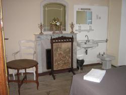 Maison d'hôtes San Pedru, Route de Cargése, 20115, Piana