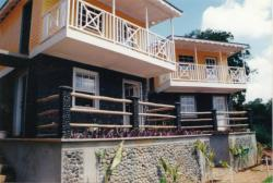 Calibishie Lodges Hotel, Main Road, Calibishie, Commonwealth of Dominica,, Calibishie