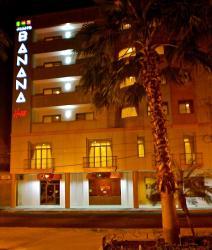 Hotel Puerto Banana, Sucre y 3 de Noviembre, 070650, El Guabo