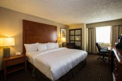 Clarion Hotel & Conference Centre, 954 7th Street Southwest, T1A 7R7, Medicine Hat