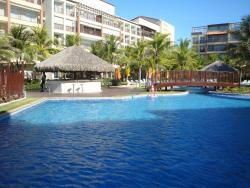 Beach Apartment Living 2208, Avenida Dos Golfinhos, 2071, 61700-000, Aquiraz