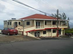 SeaView Suite, Norman Ryan's Building, Cudjoe Head Main Road, 12345, Cudjoe Head