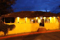 La Posada, 1 calle 4-12 Zona 2,, Cobán