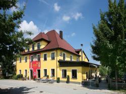 Gasthof zum Sonnenwald, Sonnenwaldstraße 3, 94572, Schöfweg