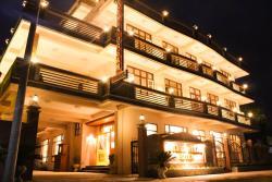 Golden Dream Hotel, No. 5, Yone Gyi street, Win Quarter, 11221 Nyaung Shwe