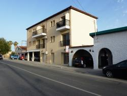 Pine Wood Guest House, 43-45, Nikou Georgiou street, 4620, Episkopi Lemesou