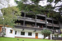 Appartement Martin, Angerbichlweg 2/2, 9546, Bad Kleinkirchheim