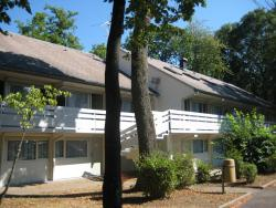 Hotel Nancy Sud Vandoeuvre, 1 Av. de la Foret de Haye Z.A.C. de Brabois, 54500, Vandoeuvre-lès-Nancy