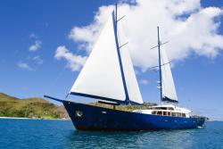 Sea Star and Sea Bird - Silhouette Cruises Ltd., Inter-Island Quay,, Victoria
