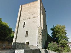 La Tour Beauvoir, 11 rue des cordeliers, 41000, Blois