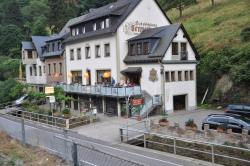 Gutsschänke Sennerhof, Rieslingstraße 1, 55430, Oberwesel