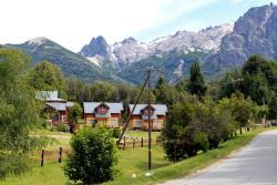 Cabañas Tierra Sureña, Circuito Chico 5650, 8400, San Carlos de Bariloche