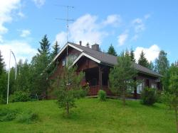 Jokikumpu Farmtourism, Saarisentie 75 A, 73320, Reittiö