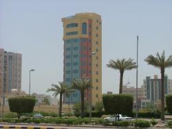 Corniche Suites Hotel, Arabian Gulf Road, Salmiya, Safat 13092, 23194, Kuwejt