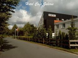 Hotel-Café-Galerie, Erlenweg 22, 30827, Garbsen