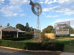 Tambo Mill Motel & Caravan Park, Landsborough Hwy, 4478, Tambo