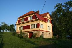 Familiehuis Fuchs, Horní Branná 340, 512 36, Horní Branná