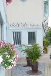 Sporthotel Podersdorf, Steinbruch I/36, 7141, ポダースドルフ・アム・ゼー