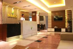 NAAS Serviced Apartments, Paril Green (2nd Floor), 165- Green Road, 1205, Dhaka