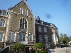 Le Château de Rendeux, Rue de Hotton, 6987, Rendeux