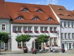 Hotel Unstruttal, Markt 11, 06632, Freyburg