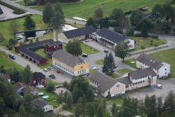 Kvåstunet, Vemestad, 4588 Kvås