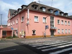 Hotel Andernacher Hof, Breitestraße 83, 56626, Andernach
