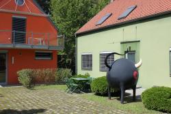 Erzherzog Johann Appartements, Erzherzog-Johann-Promenade 444, 8461, Ehrenhausen