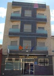 Hotel Almoradi, Avenida Orihuela, 3 , 03160, Almoradí
