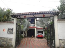 Casa de Huespedes Villa Hermosa, Calle 13 No. 5-40, 570000, La Vega