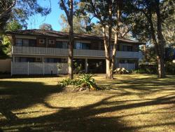 Port Stephens Motel, 44 Magnus Street, 2315, Nelson Bay